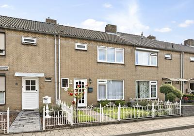 Seringenstraat 18 in Putte 4645 EN
