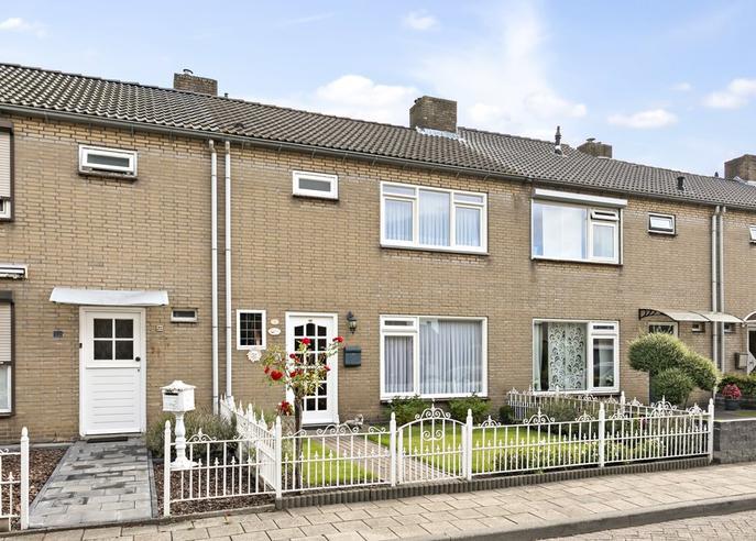 Seringenstraat 18 in Putte 4645 EN