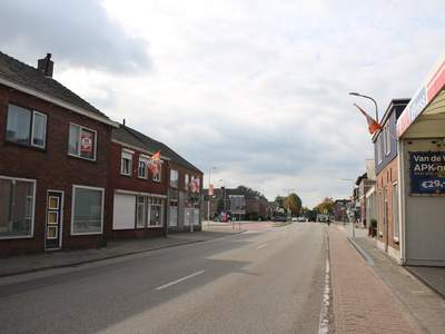 Molenstraat 123 in Zundert 4881 GC
