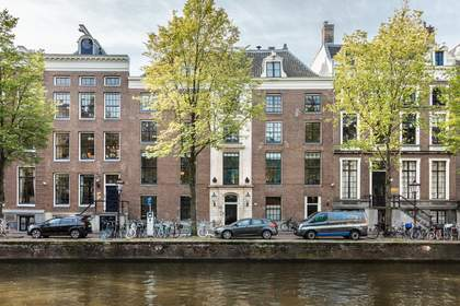 Herengracht 514 Ii in Amsterdam 1017 CC