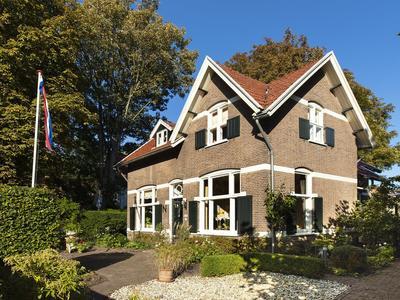 Ter Hoffsteedeweg 24 in Overveen 2051 ES