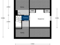 Oranje Nassaustraat 7 in Oeffelt 5441 BA