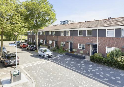 Schildgronden 62 in Hoofddorp 2134 ZW