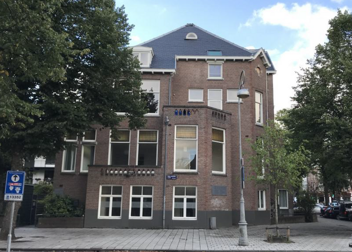 Emmaplein 7 A in Amsterdam 1075 AW