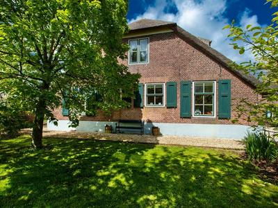 Benedenberg 105 in Bergambacht 2861 LE
