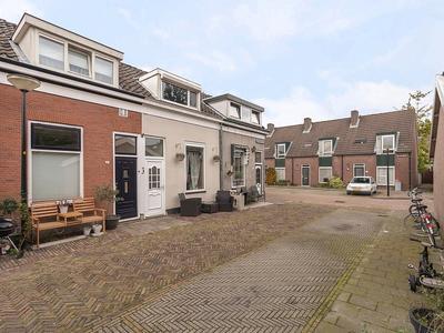 Pieter Schimstraat 19 in Maassluis 3141 VL