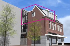 Amsterdamstraat 28 B in Haarlem 2032 PR