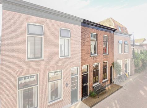 Het Klooster 4 in Schoonhoven 2871 BJ