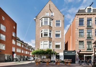 Jan Hanzenstraat 30 Iii in Amsterdam 1053 SR