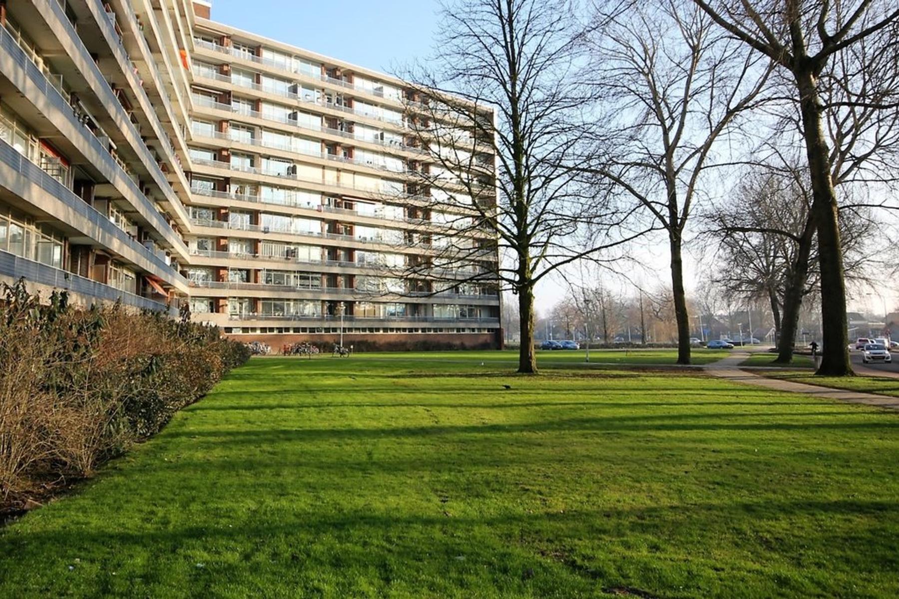 Vrijheer Van Eslaan 247 in Papendrecht 3353 TG