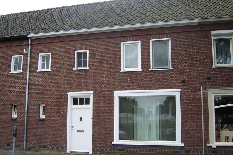 Spoorlaan 76 in Oisterwijk 5061 HC