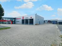 Havenweg 19 in Waalwijk 5145 NJ