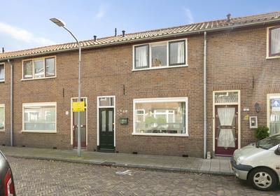 Sint-Bavostraat 4 in Haarlem 2025 TE