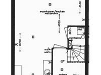 Marskramerstraat 27 in Etten-Leur 4871 MH