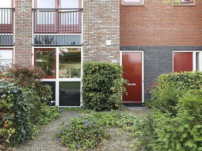Zijpenberg 107 in Amersfoort 3825 DN