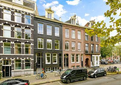 Nassaukade 357 A in Amsterdam 1054 AA