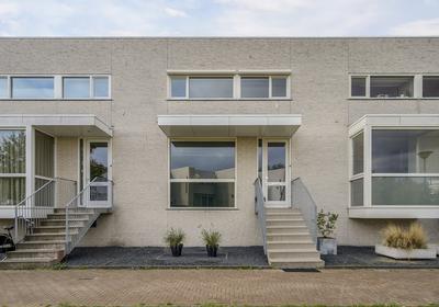 Prinses Van Lotharingenstraat 80 in Bavel 4854 EW