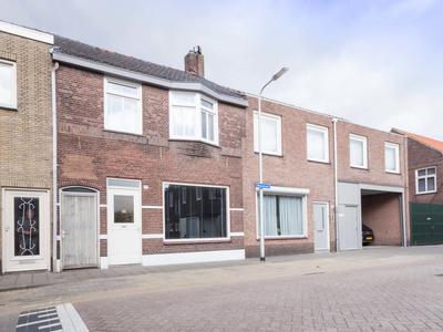 Nieuwstraat 37 in Tilburg 5021 WS