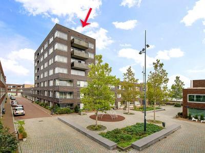 Barkasstraat 47 in Amsterdam 1086 VJ