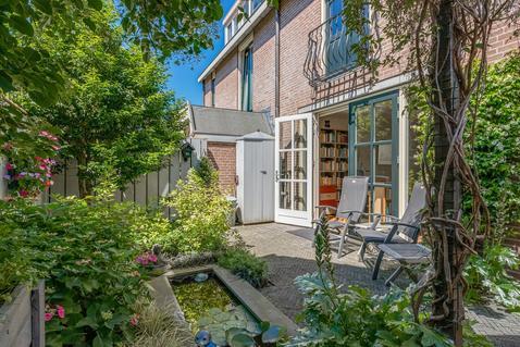 Heul 21 in Alkmaar 1811 GL