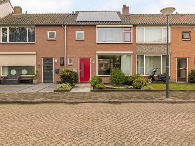 Zonnedauwstraat 18 in Waalwijk 5143 CM