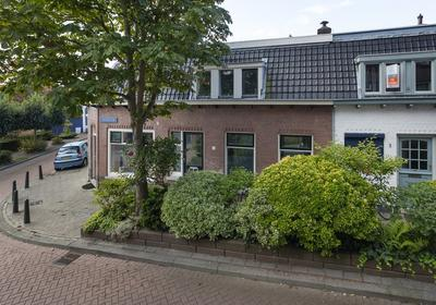 Chalonsstraat 1 in Rotterdam 3043 TC