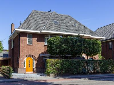 Concordiaweg 14 in Gorinchem 4206 BB