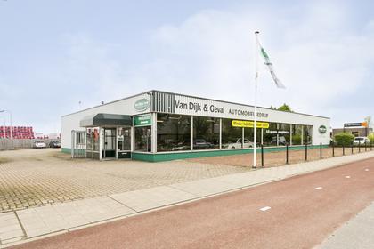 Lorentzstraat 11 in Harderwijk 3846 AV