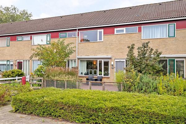 Waling Dijkstrastrjitte 8 in Franeker 8802 ZP