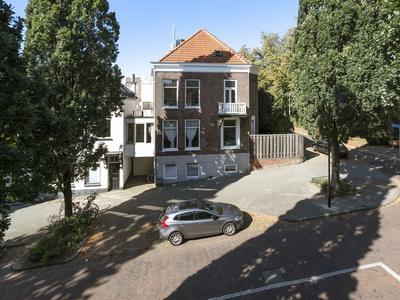Zuidelijke Parallelweg 4 in Arnhem 6812 BN