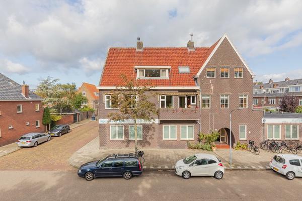 Pleiadenstraat 2 in Haarlem 2024 TP