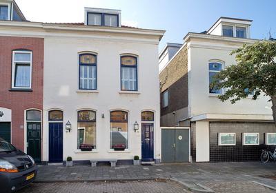 Callenburgstraat 44 in Vlaardingen 3134 GG