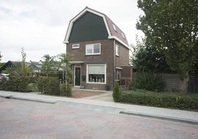 Paul Krugerstraat 35 in Ridderkerk 2987 BP