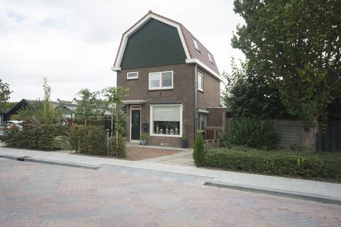 Paul Krugerstraat 35 in Ridderkerk 2987 BP