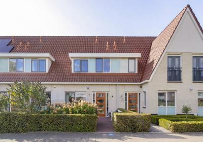 Gele Rijderspad 38 in Veenendaal 3902 JL