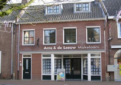 Langestraat 20 Huurder Meeuwsen in Huissen 6851 AP