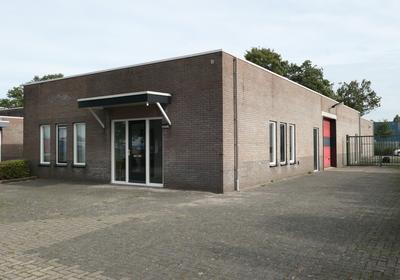 De Lavalstraat 1 A in Hoogeveen 7903 BC