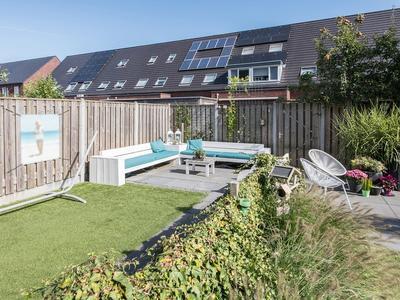 Bonkenhavestraat 192 in Zwolle 8043 TD