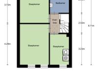 Boterbloem 35 in Zeeland 5411 GN