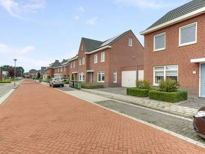 Wethouder Tielenstraat 52 in Egchel 5987 NK