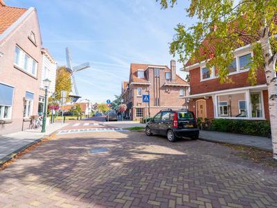 Gravestraat 5 in Wassenaar 2242 HZ