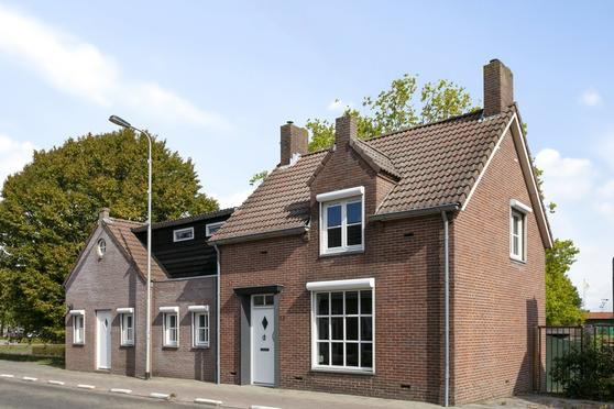 Rusheuvelstraat 13 in Oss 5346 JH