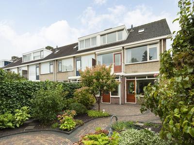 Mauritsstraat 28 in Vianen 4132 GD
