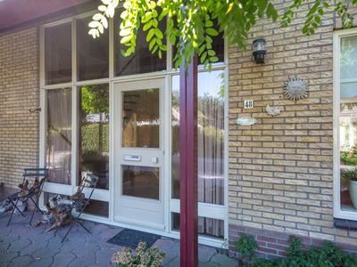 Lange Wijden 48 in Elburg 8081 VV