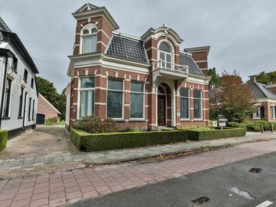 Meint Veningastraat 113 in Hoogezand 9601 KE