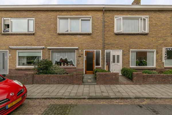 L. Huismanstraat 14 in Kampen 8266 CW