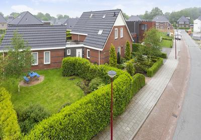 Brouwhuis 5 in Winschoten 9675 RK