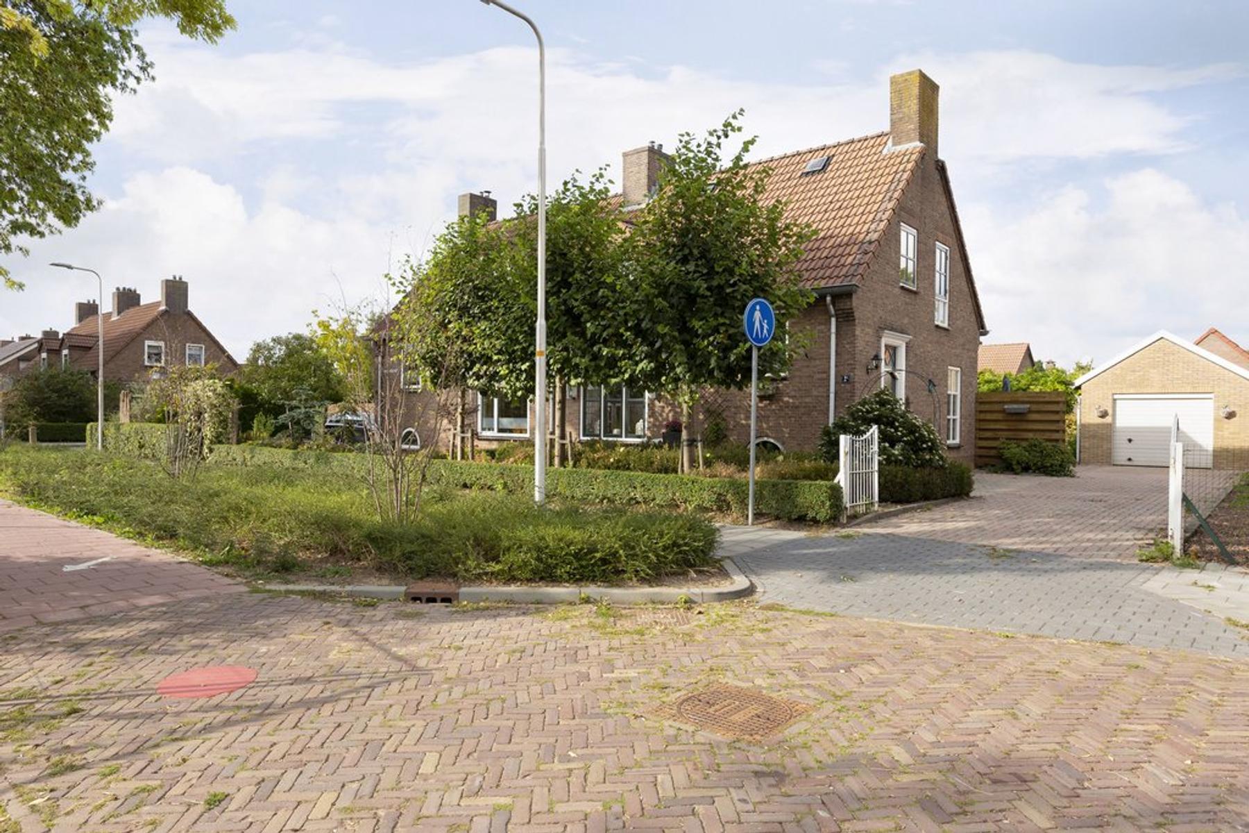Schoolstraat 2 A in Gendt 6691 XS