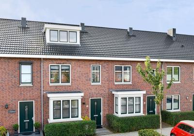 Marshof 14 in Huis Ter Heide 3712 XN