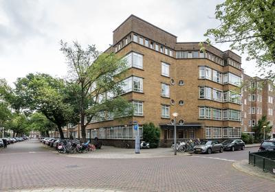 Watteaustraat 9 I in Amsterdam 1077 ZH